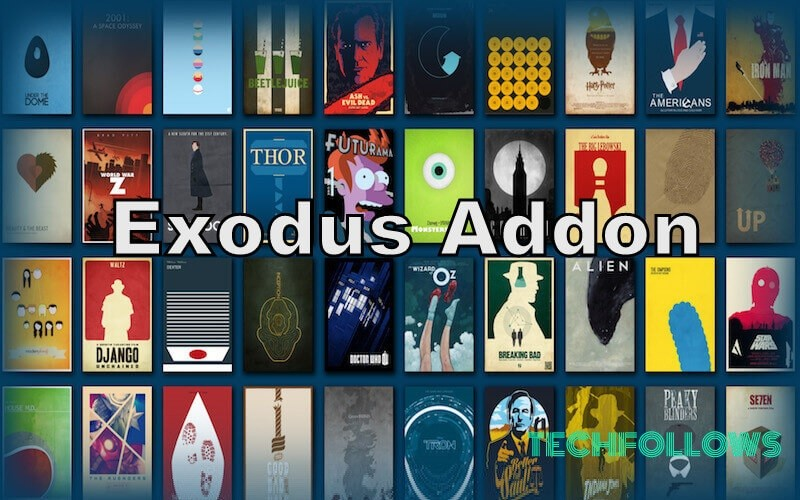 what happened to exodus on kodi