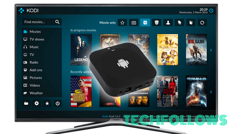 Best Android Box 2020.How To Install Kodi On Android Tv Box 2020 Tech Follows