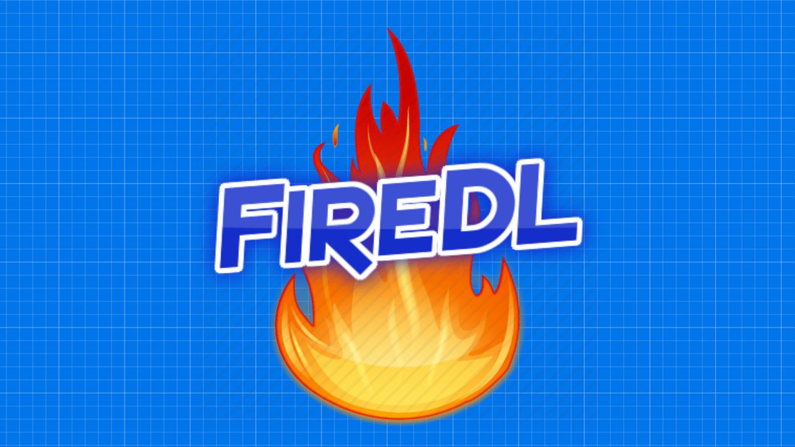 Install FireDL on Firestick