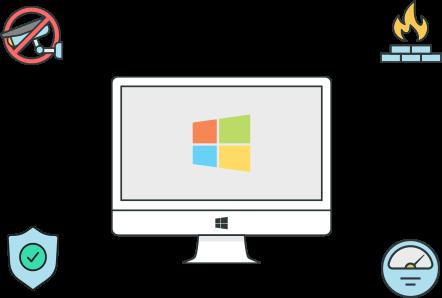 Ivacy VPN for Windows