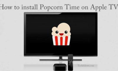 Popcorn Time on Apple TV