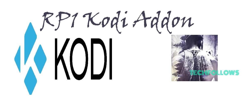 RP1 Addon