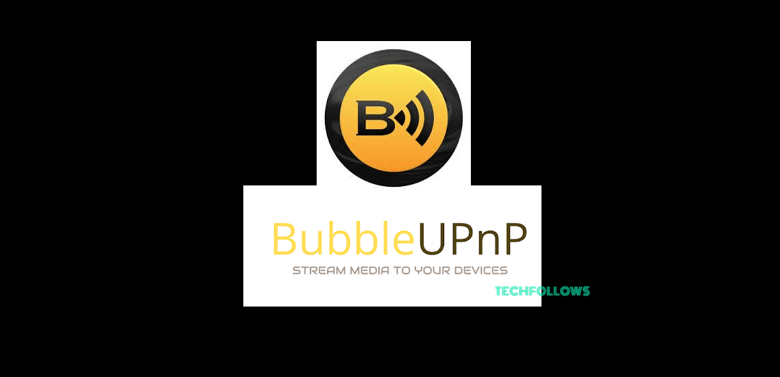 BubbleUPnP for Windows