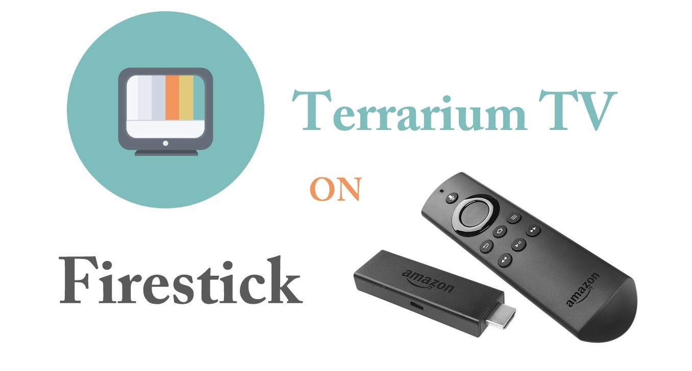 Terrarium TV on Amazon Firestcik