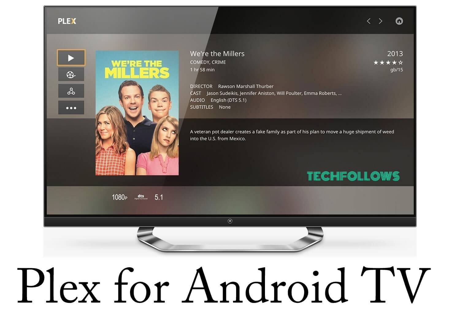 How To Download And Install Plex For Android Tv Tech Follows