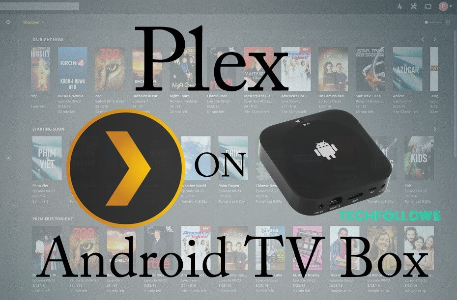 How to Download and install Plex on Android Box? 2019 - Tech