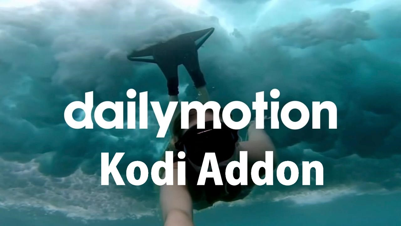 How to Install Dailymotion Kodi Addon [Updated 2019]? - Tech
