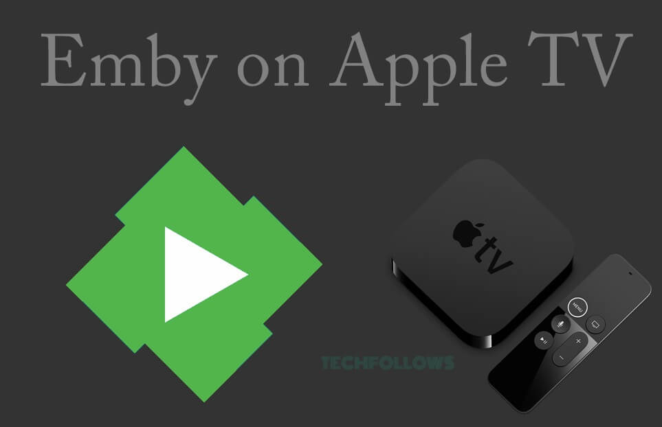 emby app android tv
