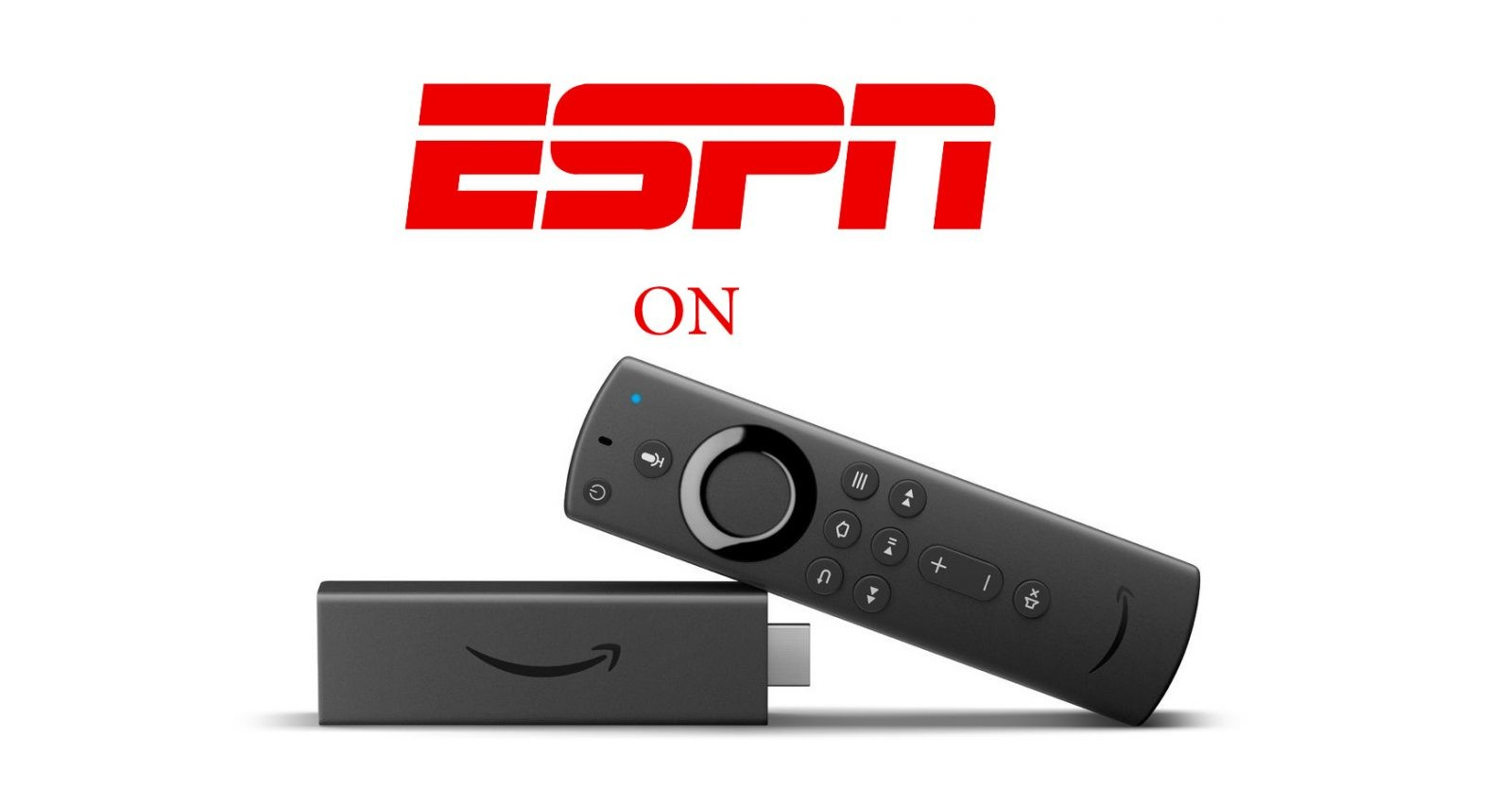 How to install ESPN on Firestick? Latest Version 2019 - Tech