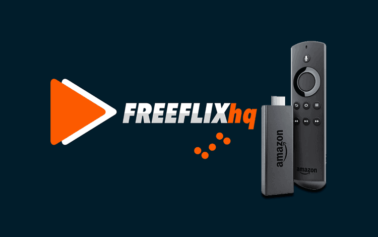 FreeFlix HQ FireStick