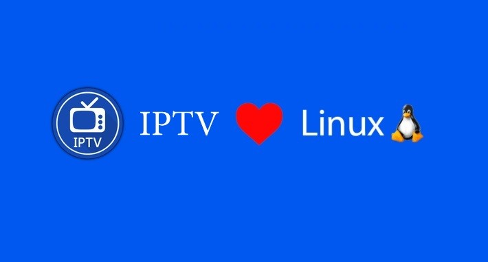 IPTV for Linux