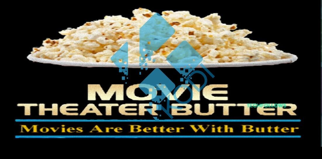 Movie Theater Butter Kodi Addon