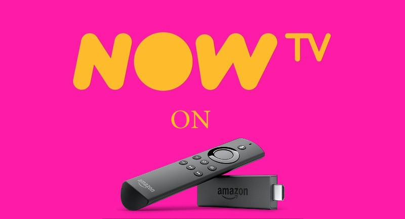 How To Install Now Tv On Firestick 2019 Guide Tech Follows