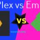 Plex vs Emby