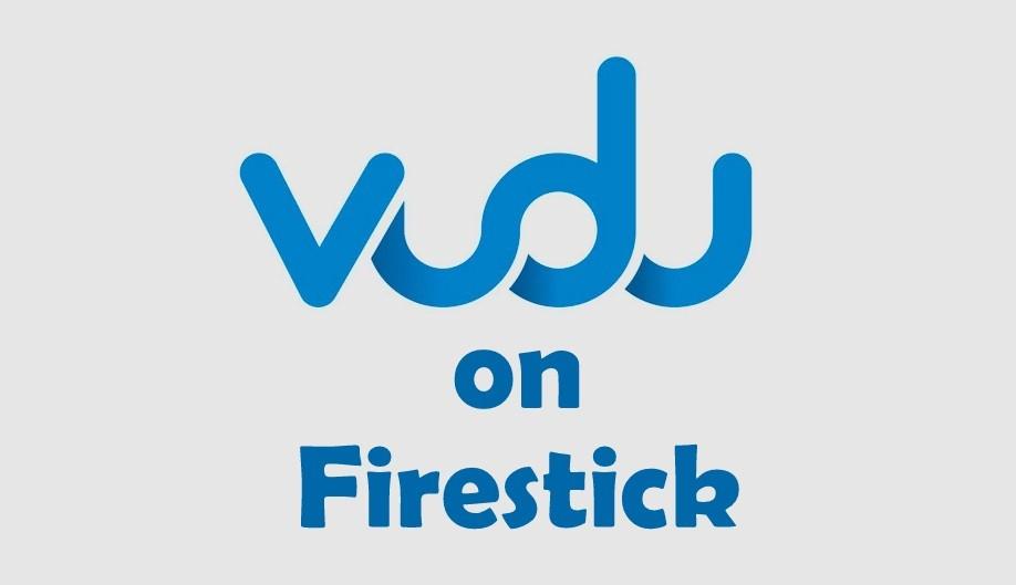 Vudu on Firestick