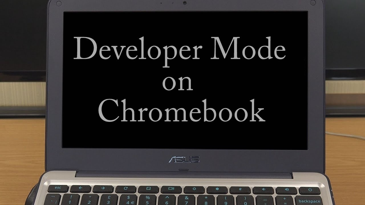 How to Enable/Disable Developer Mode on Chromebook? - Tech Follows