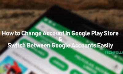 How to Change Account in Google Play Store (8)