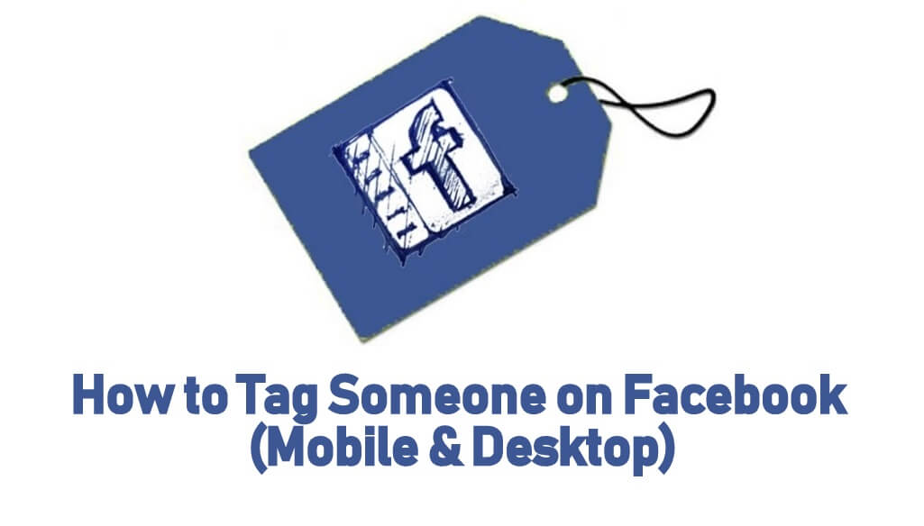 How to Tag Someone on Facebook (3)