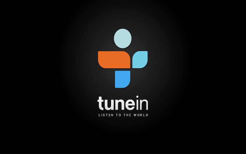 TuneIn Radio Kodi Addon - Installation Guide with Pictures