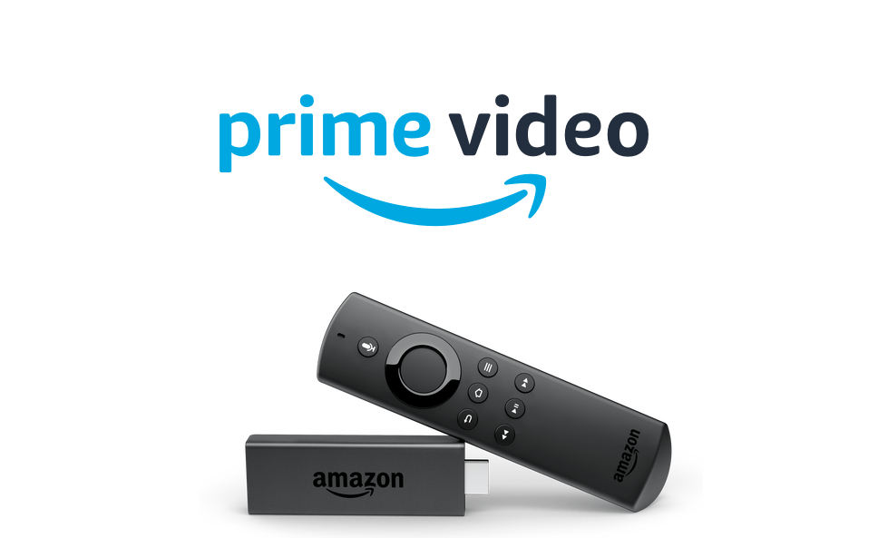 Amazon Prime Video on Firestick