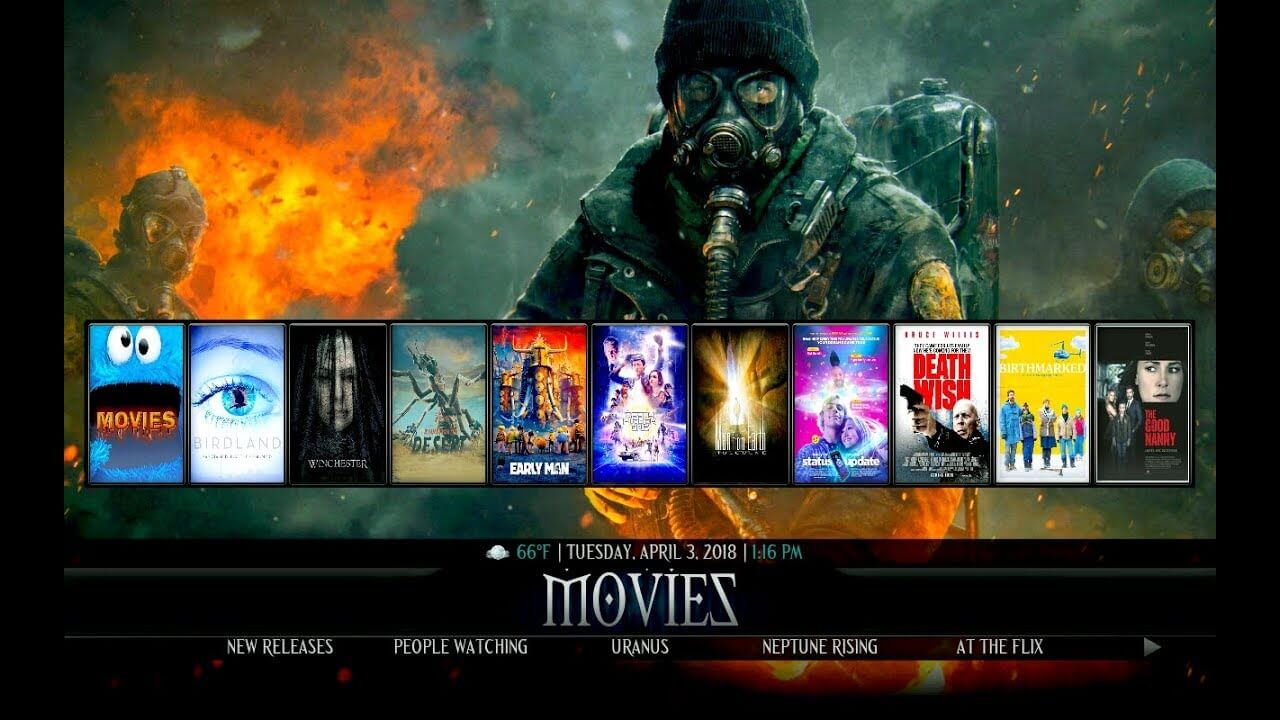 Best Kodi Build April 2020.How To Install Bk Nox Kodi Build In 2019 Tech Follows
