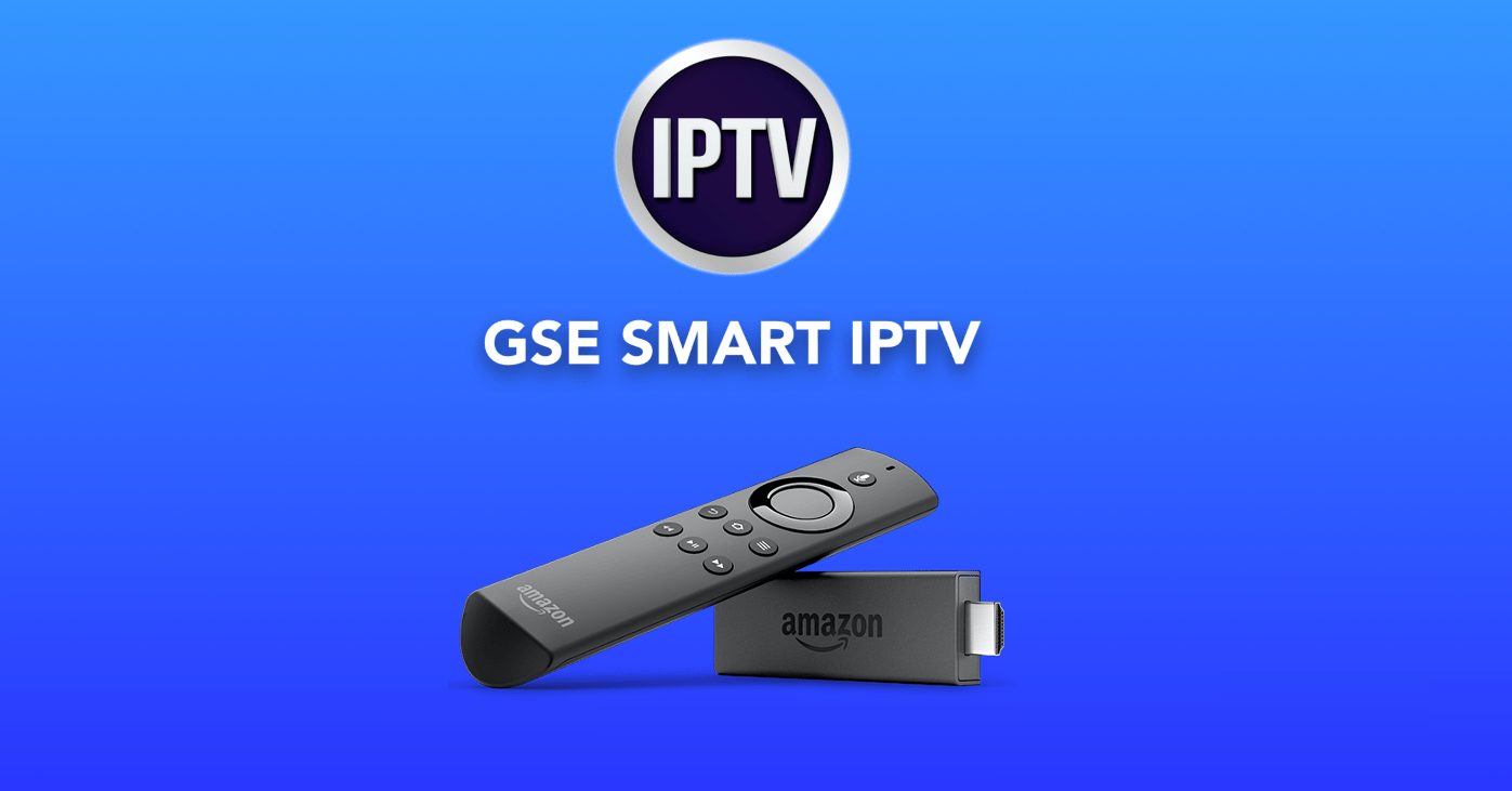 how to download smart iptv on firestick