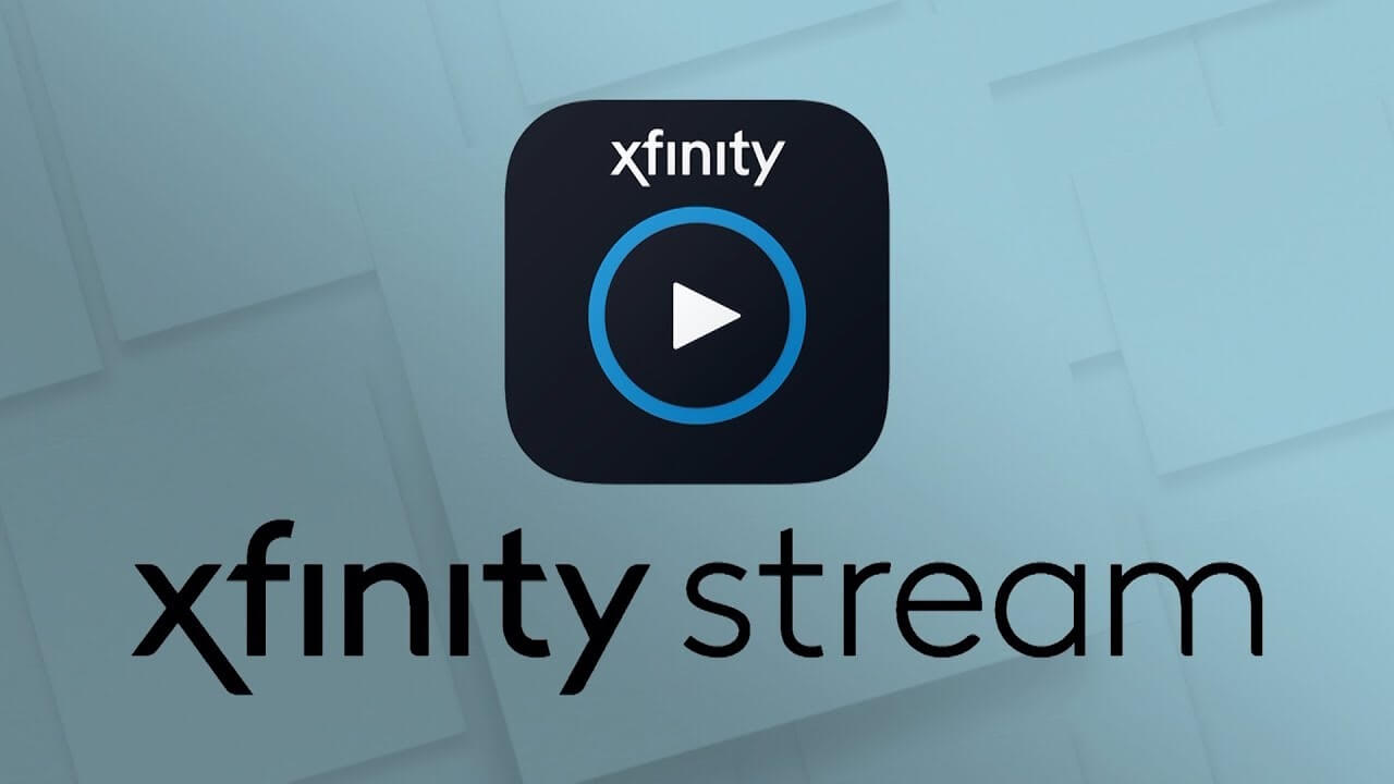 Xfinity Stream on Apple TV