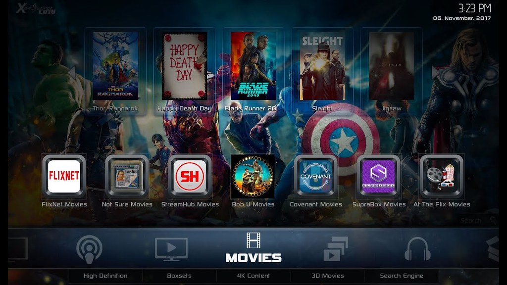 Best Kodi Builds 2020.How To Install Dominus Kodi Build In 2019 With Screenshots