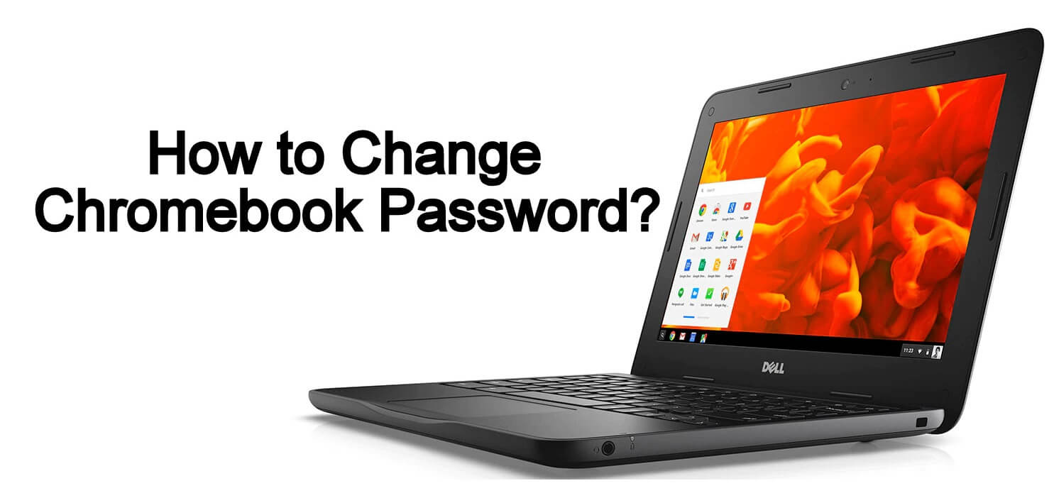 How to Change Password on Chromebook