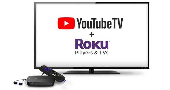 How to Watch YouTube TV on Roku? - Tech Follows