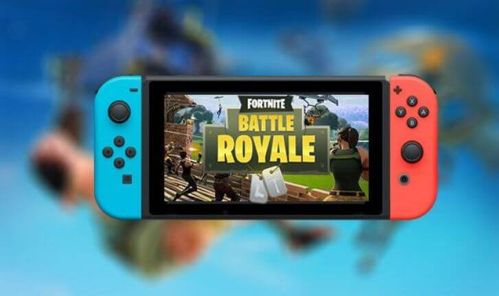 How To Install Fortnite On Nintendo Switch In 2019 Tech