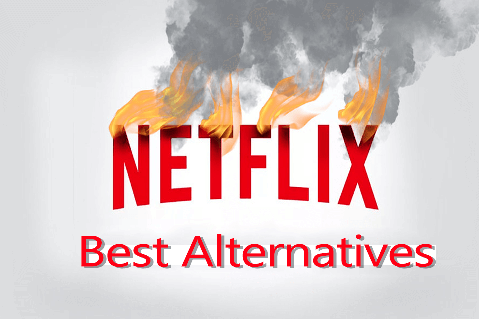 Best Netflix Alternatives (2019) For Online Media Streaming