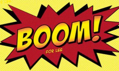 Boom Kodi Addon