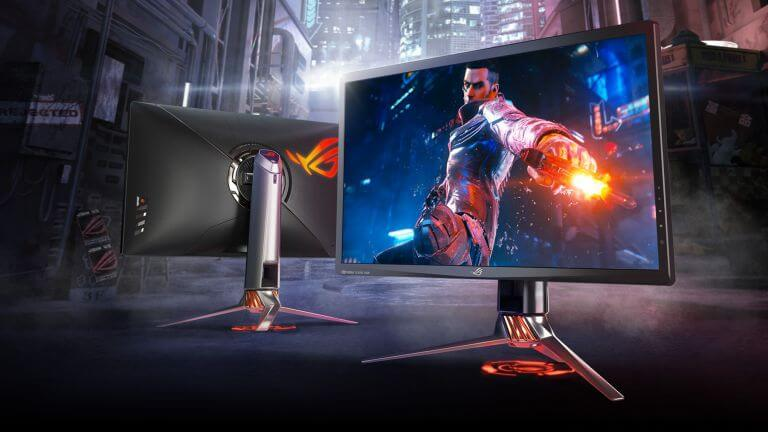 Monitor for Gaming