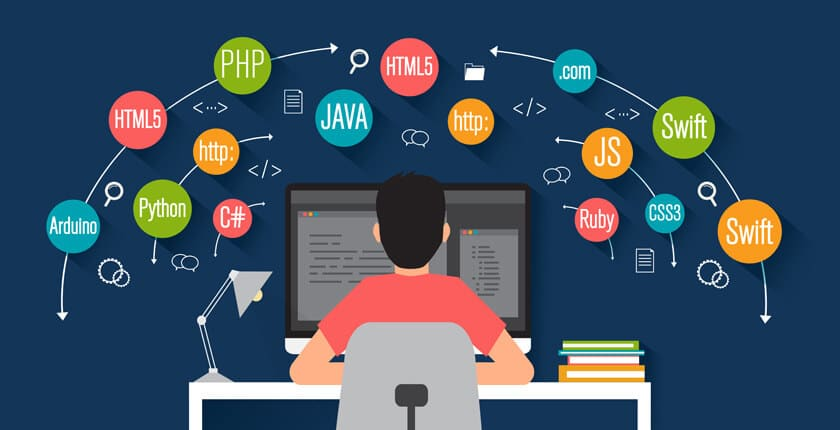 Top 5 Programming Languages Used by Online Casino Websites