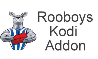 Rooboys Kodi Addon