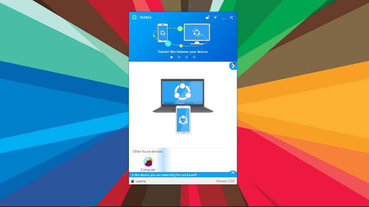 Best File Sharing Apps for Windows PC
