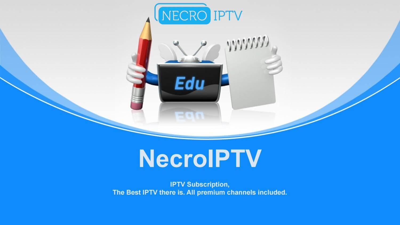 Best Paid Iptv Service 2020.How To Stream Necro Iptv On Android Ios Windows Mac