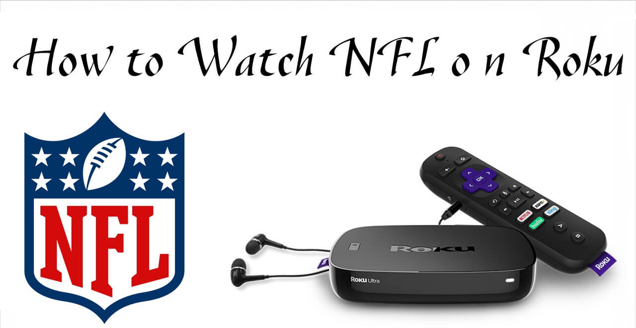 NFL on Roku