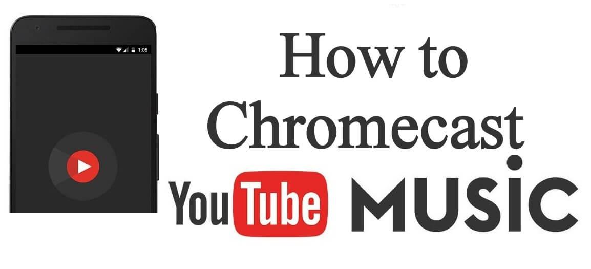 How To Chromecast Youtube Music 2020 Tech Follows