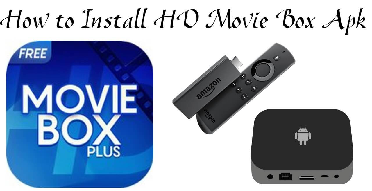 HD Movie Box APK