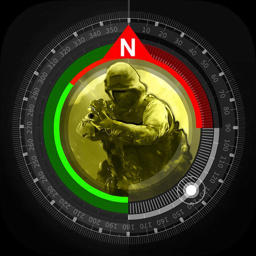Compass GPS Pro