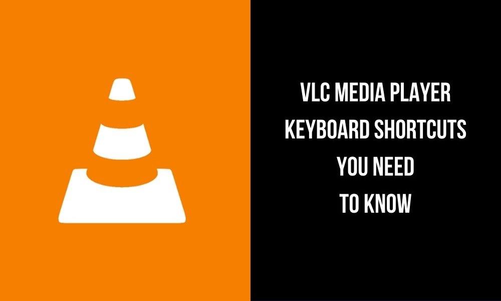 VLC Shortcuts