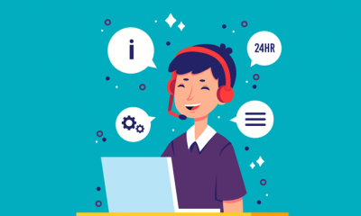 Build Customer Service for Your Business