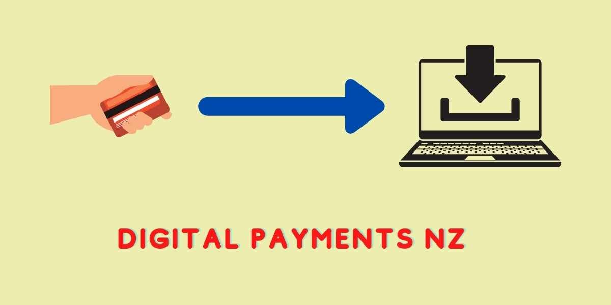 Digital Payments Growth in New Zealand