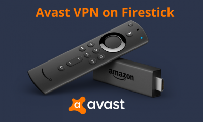 Avast VPN on Firestick