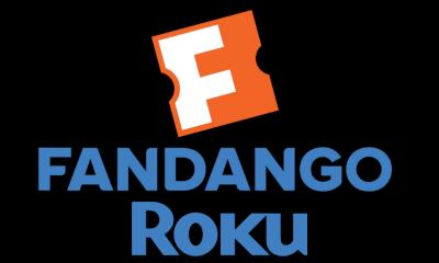 FandangoNOW on Roku