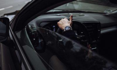 Innovative Technologies for Safer Driving