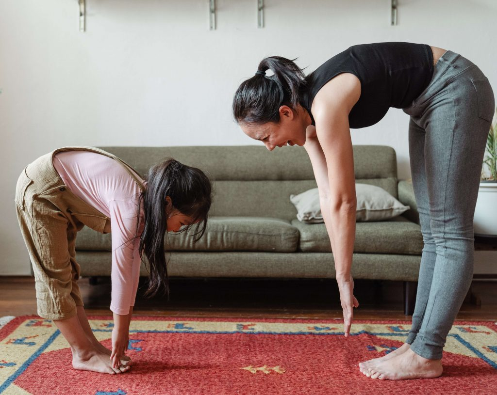 Home exercise: Lose Weight Without Going To Gym