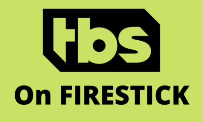 TBS on Firestick